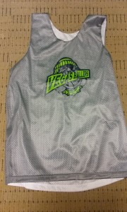 vegas ballers basketball club jersey