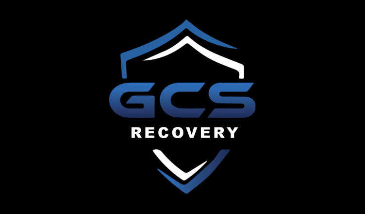 game changer sports recovery logo black