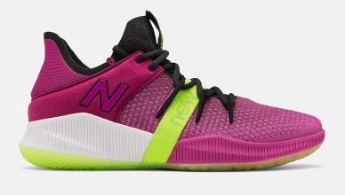 kawhi leonard new balance shoes vegas ballers