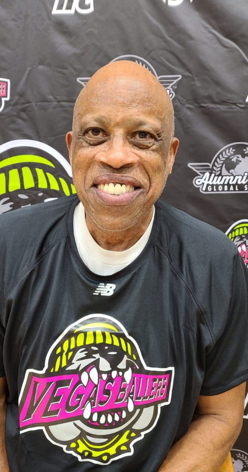 keith starr headshot vegas ballers pro team